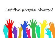 The People Choose…