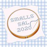 2020 Stitch-A-Longs